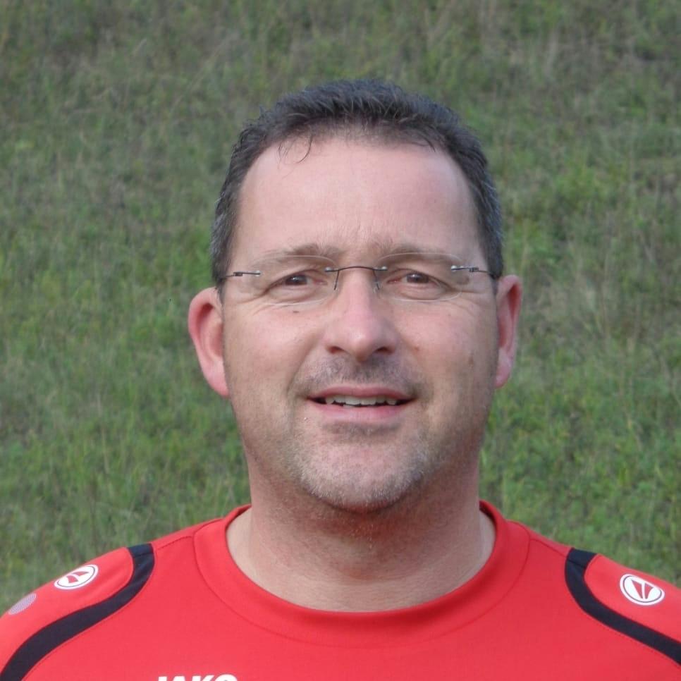 Jens Lieber